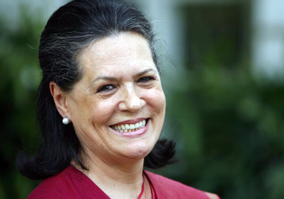 SC Admits A Petition On Sonia's Foreign Origin