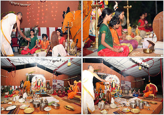 Significance of Kanya Puja during Navratri