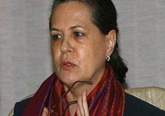 Sonia's NAC wants  professional expertise in SC Commission
