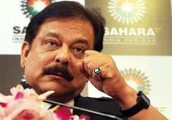 Supreme Court declines Sahara's review plea