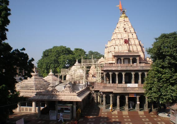 Ujjain Temple Video Temple in Ujjain mp