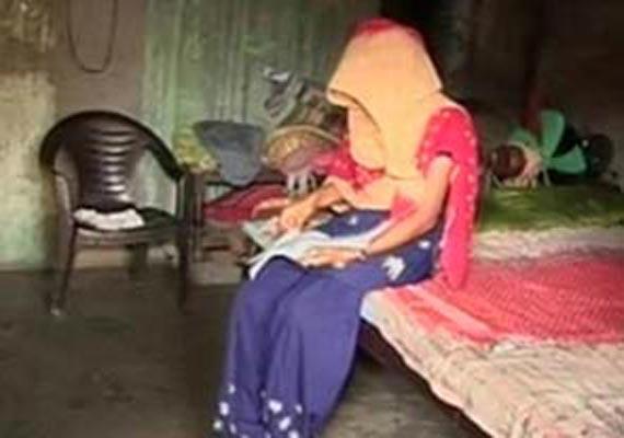 Teen maid gang-raped in Delhi