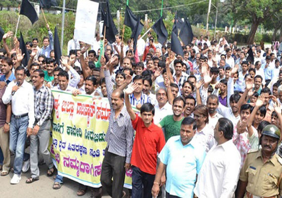 Tension, protests in Karnataka after SC orders release of Cauvery water to TN