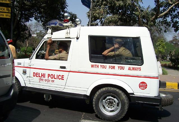 Major Terror Attack Foiled, 2 LeT Operatives Arrested