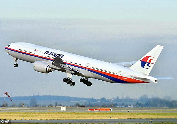 Missing Boeing 777 mystery:  why were missing passengers' phones ringing for several hours after mishap&#63