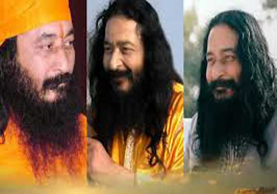The truth behind Ashutosh Maharaj's 'samadhi'