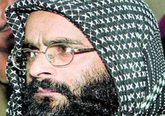 Timeline from Parliament Attack to  Afzal Guru's execution