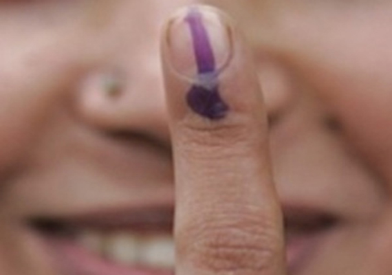 Turnout 55-58 Per Cent, Voting Peaceful In Delhi MCD Polls