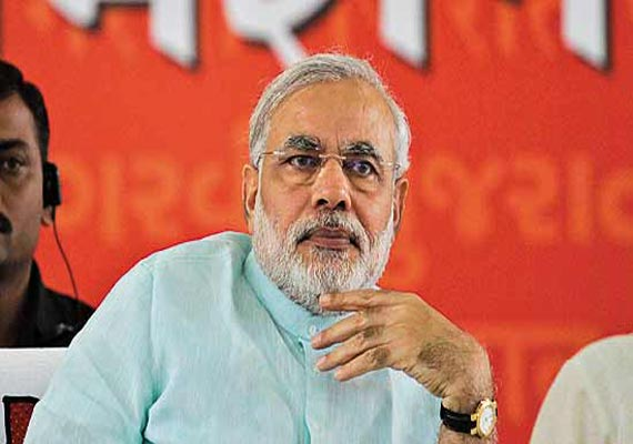 Uttarakhand : Modi in Dehradun, describes it a national tragedy