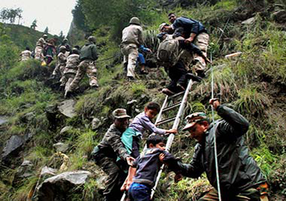 Uttarakhand tragedy: Survivor recounts tales of horror