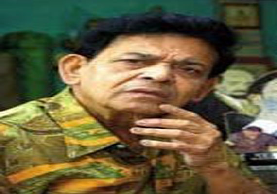Veteran folk theatre jatra actor Shantigopal Pal dead