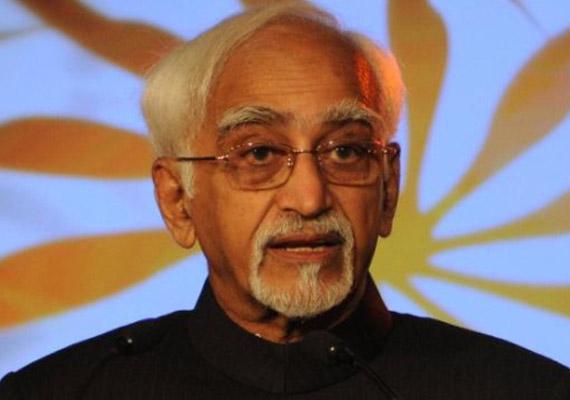 Vice President to visit Chennai