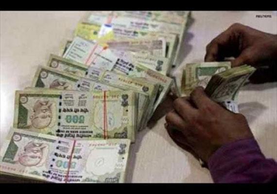 Vigilance raids: Rs 47.6L cash seized from Odisha govt officer