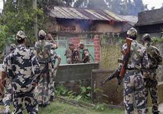 Curfew in Kokrajhar, PM talks to Assam CM Gogoi