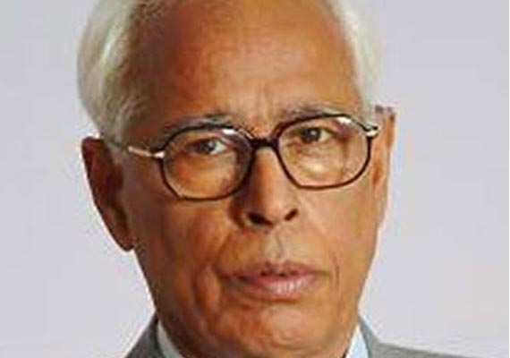 Vohra re-appointed Jammu and Kashmir governor