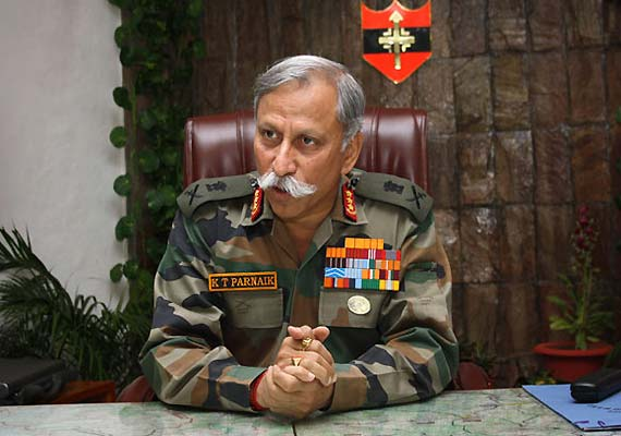 We have our plans, we will not act in haste or anger, says Northern Army commander Lt Gen Parnaik