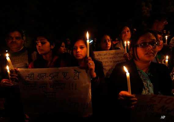 Women's groups reject anti-rape law ordinance