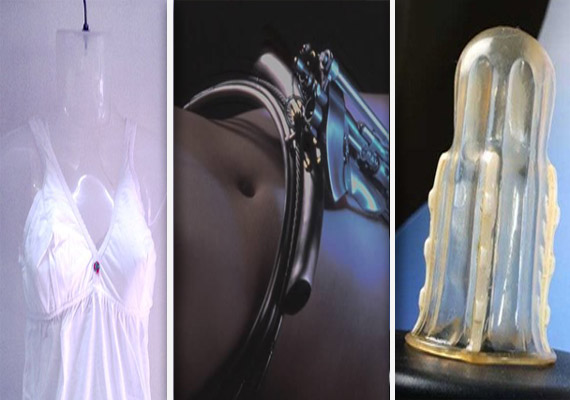 World's 10 most curious Anti-Rape inventions