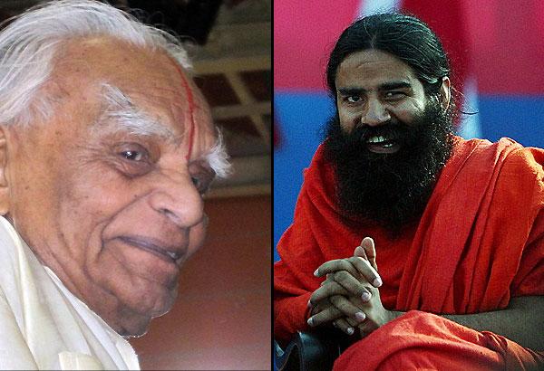Yoga Guru Iyengar Slams Ramdev-Style Yoga