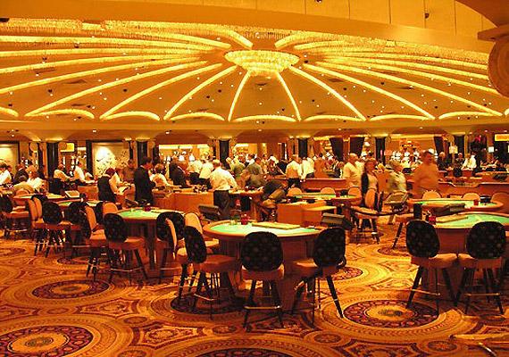 'Barring Goans From Casino Doesn't Make Sense'