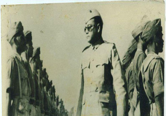 'India's biggest cover-up', book on Netaji mystery launched