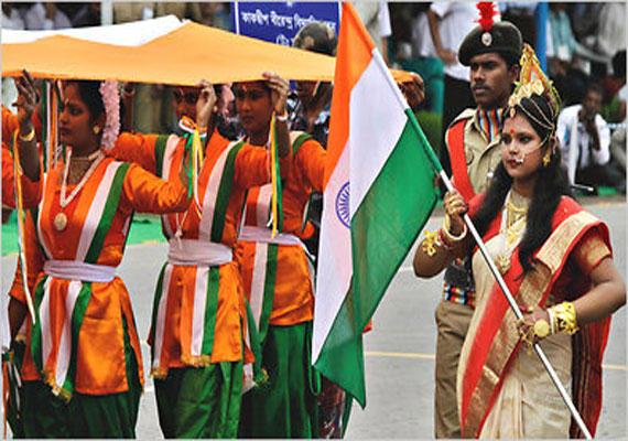 10 facts one should know about India