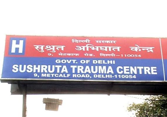 2 junior docs sacked, medical officer suspended for Delhi trauma centre deaths