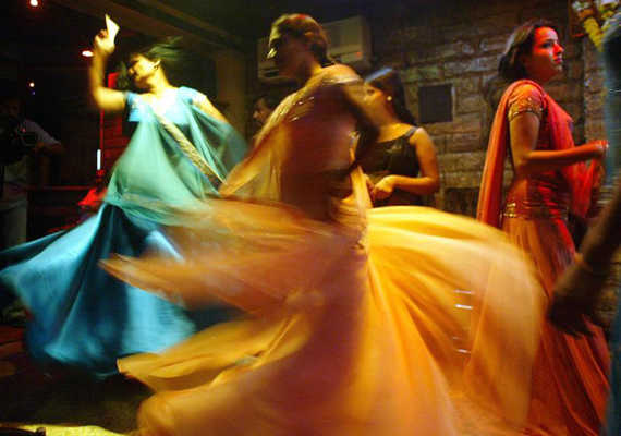 """Bar Dancer in Delhi 230 Bar Dancers """"rescued"""" in"""