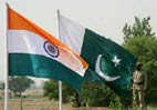 Ceasefire violations: India-Pakistan holding flag meeting
