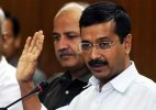 Delhi Pending water bills waived off AAP anniversary gift