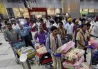 IGI airport gets another terror threat security beefed up