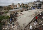 Entire Himalayan region vulnerable to quakes, says study