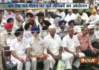 OROP row: Ex-servicemen threaten to intensify agitation if demands not met