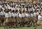 RSS is India No 1 terror group says former Mumbai top cop