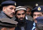 India welcomes UN assurance to take up ​Zaki-ur-Rehman Lakhvi's release issue