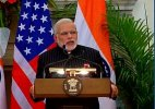 Civil nuclear deal centerpiece of Indo-US understanding, says PM Narendra Modi