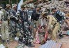 Two militants killed in Shopian