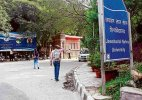 Havan in JNU hostel Teachers seek warden security