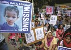 3,889 kids went missing in Delhi from Jan-June, 21 daily