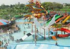 5 famous water parks in Delhi-NCR