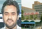Viscera of TV journalist brought to AIIMS