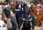 Dec 16 gangrape: Convicts get 10-yr jail in robbery case