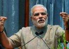 Second Green Revolution needed, says PM Modi