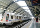 How a hoax call made DMRC to remove dustbins from all Metro stations