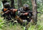 Pakistani rangers fire at Indian posts on international border
