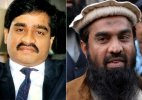 Pakistan's compliance of UN sanction on Dawood, Lakhvi to be monitored