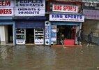 Jhelum river crosses danger mark in Srinagar, 100 NDRF personnel rushed to Kashmir