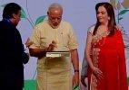 PM Narendra Modi inaugurates Sir HN Reliance foundation hospital
