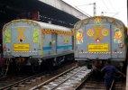 Kolkata: East-West Metro may be operational by 2018, says Prabhu