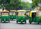 PSV badge mandatory for auto drivers in Delhi